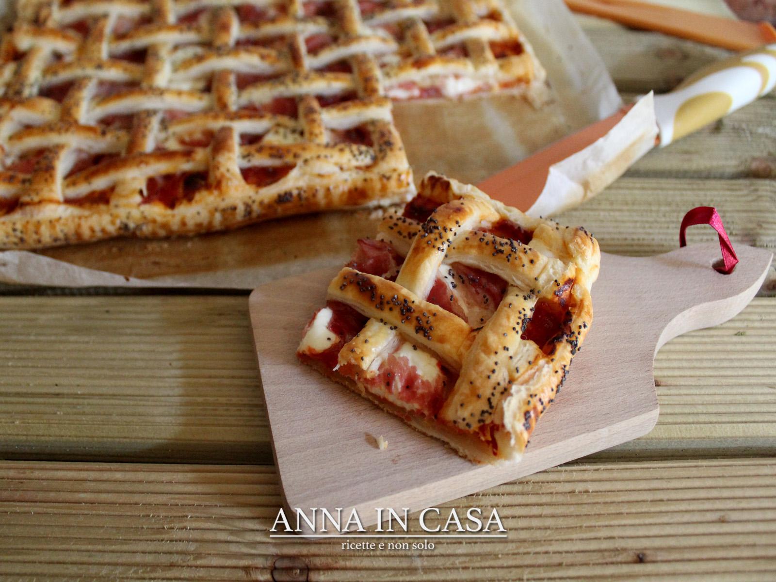 Anna in casa - ricette non solo