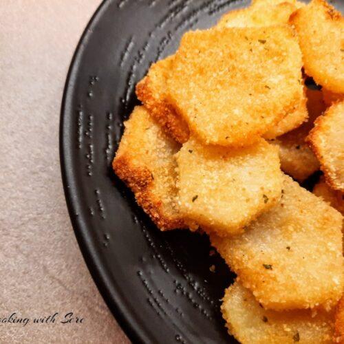 patate gratinate al forno
